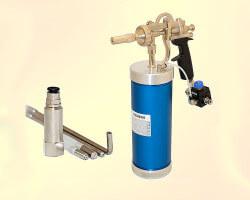 Пистолет для консервации полостей Walcom 50242 IM/BODI и антикоррозийной обработки днища