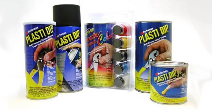 Пластидип