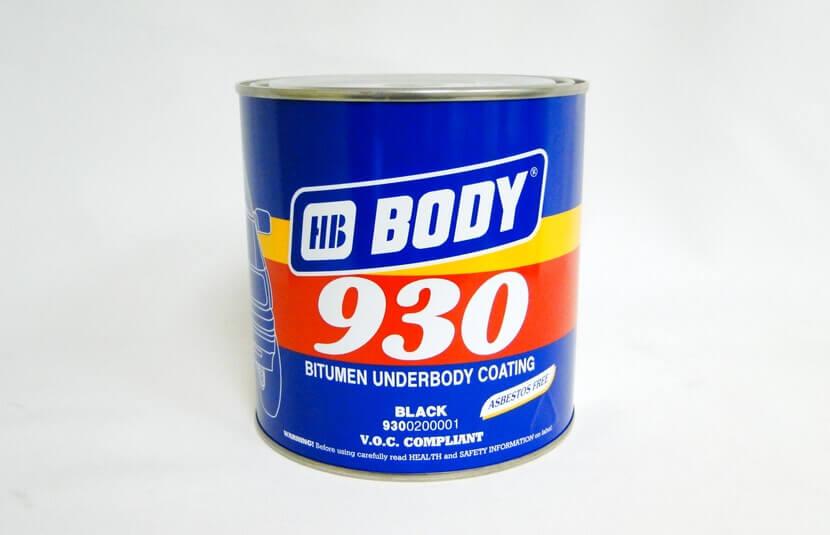Антикор Body 930