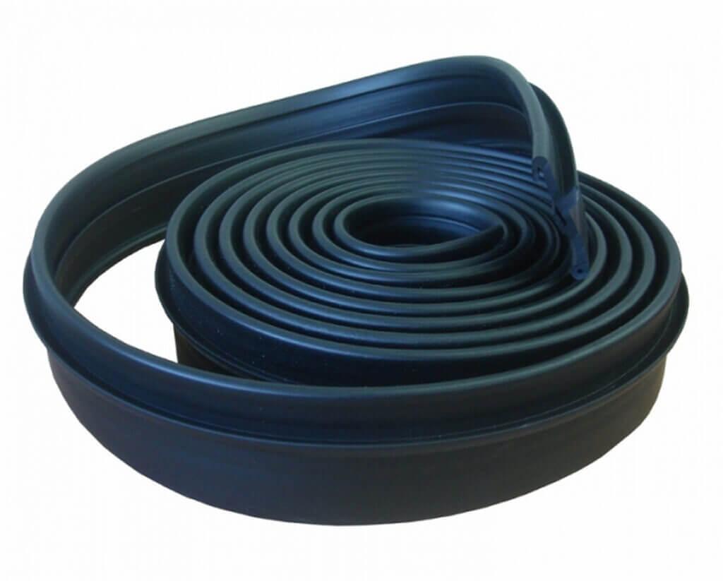 Универсальные резиновые расширители колесных арок