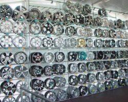 Rак выбрать диски для автомобиля