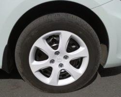 Накладки на передние диски колеса - виды и критерии выбора