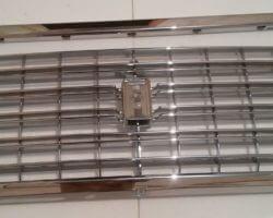 Заводская решетка радиатора ВАЗ