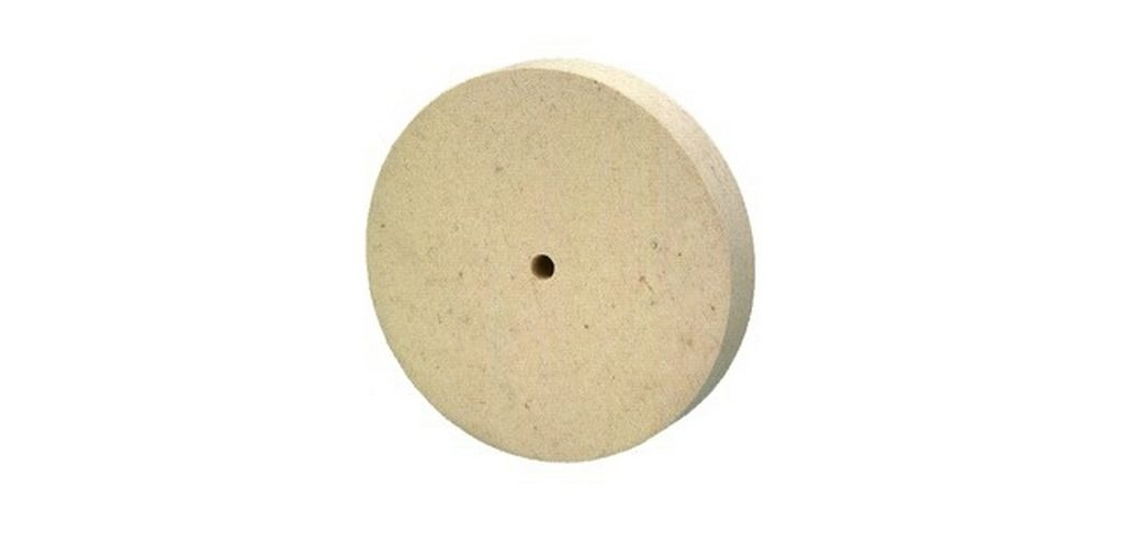 Фетровый диск