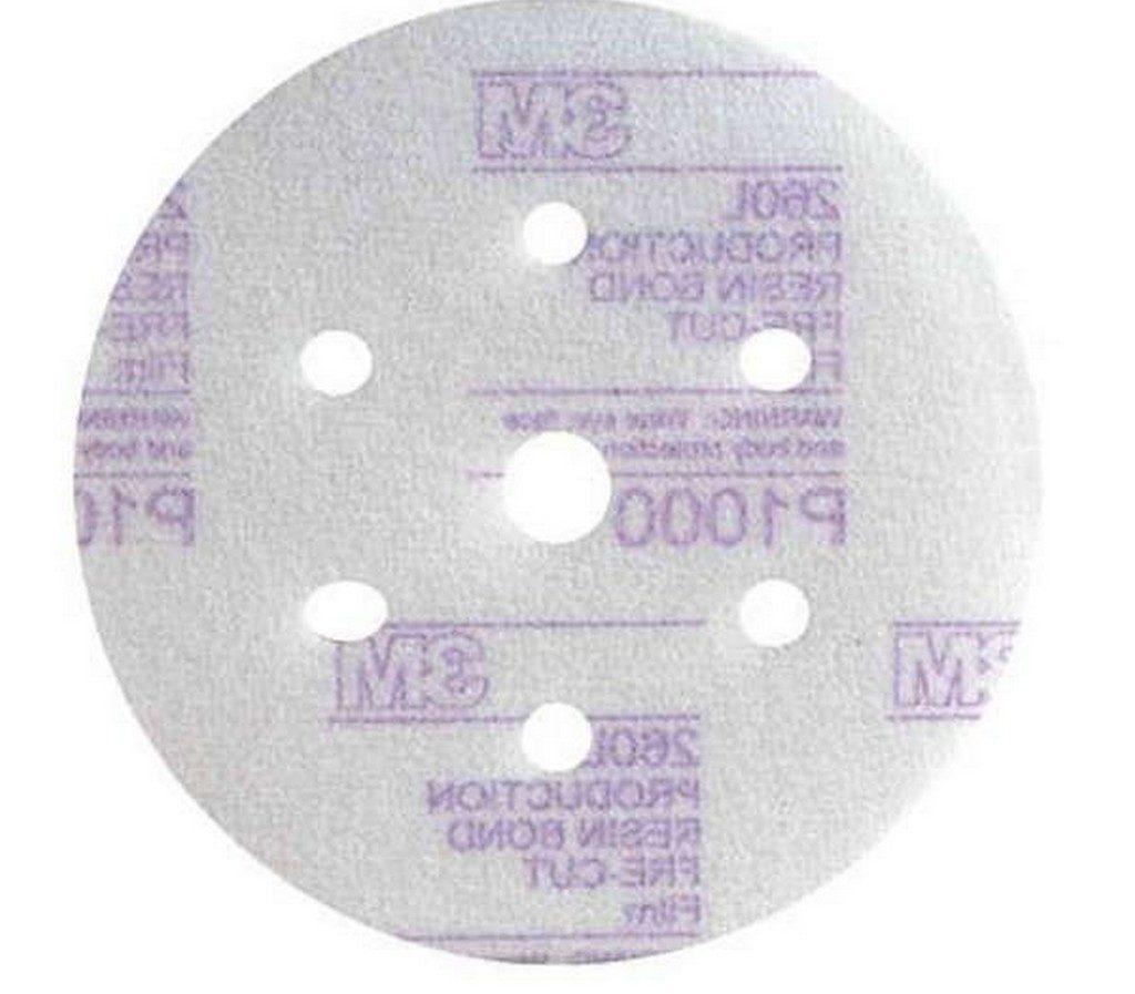 Микротонккий абразивный полировальный диск