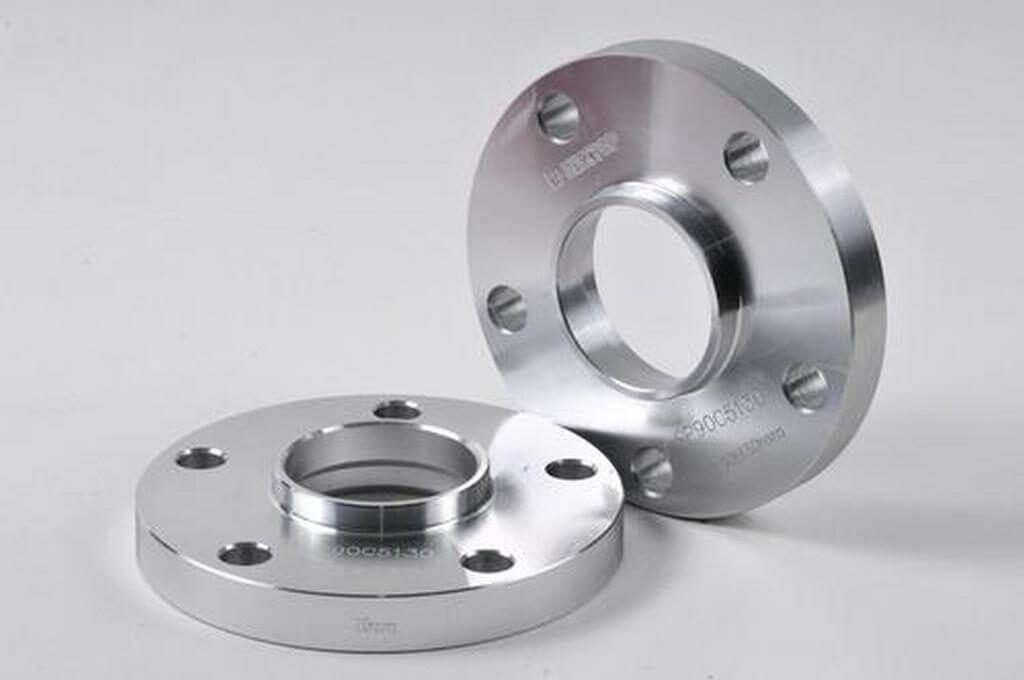 Проставки для изменения вылета колёсных дисков