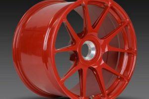 Расточка колесных дисков под ступицу