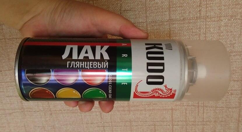 мобильный лак для восстановления фар статьи: Анастасия Болдырева