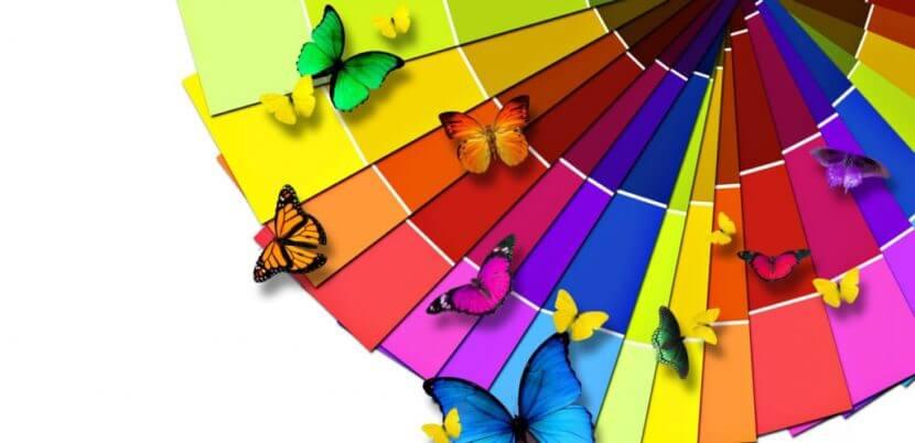 Автомобильные цвета краски и коды цветов для машин значительно облегчают подбор цвета