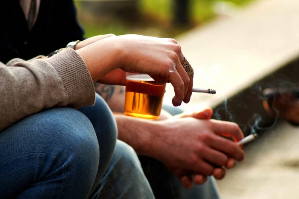 Функциональное состояние существенно улучшается у всех, кто расстался с табаком навсегда