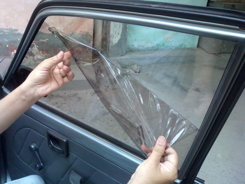 Какая плёнка для тонировки автомобиля лучше?