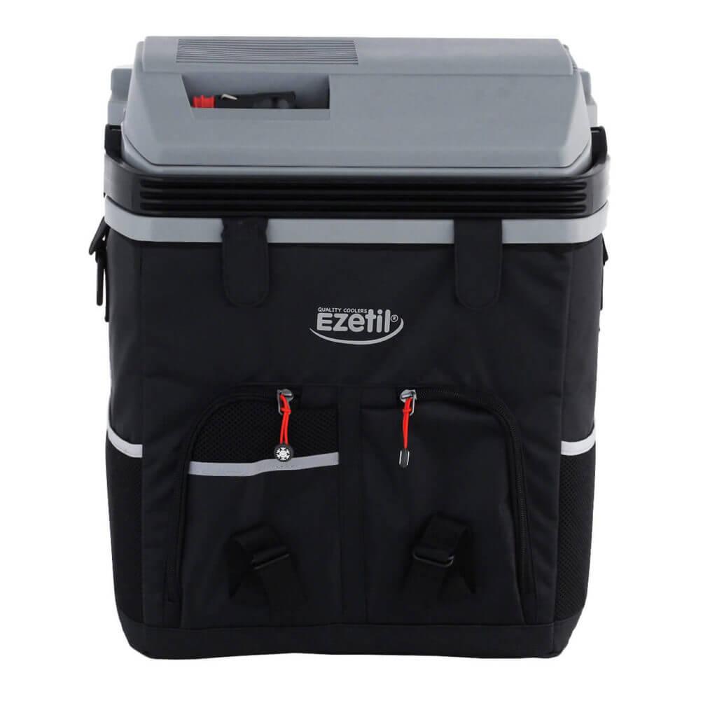 Портативный авто-холодильник Ezetil ESC 28