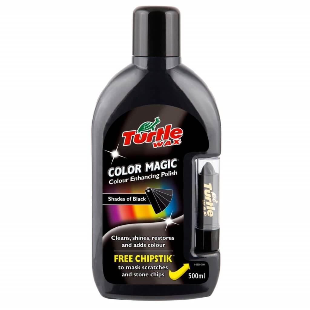 Color Magic Colour Enhancing Polish with Chipstik
