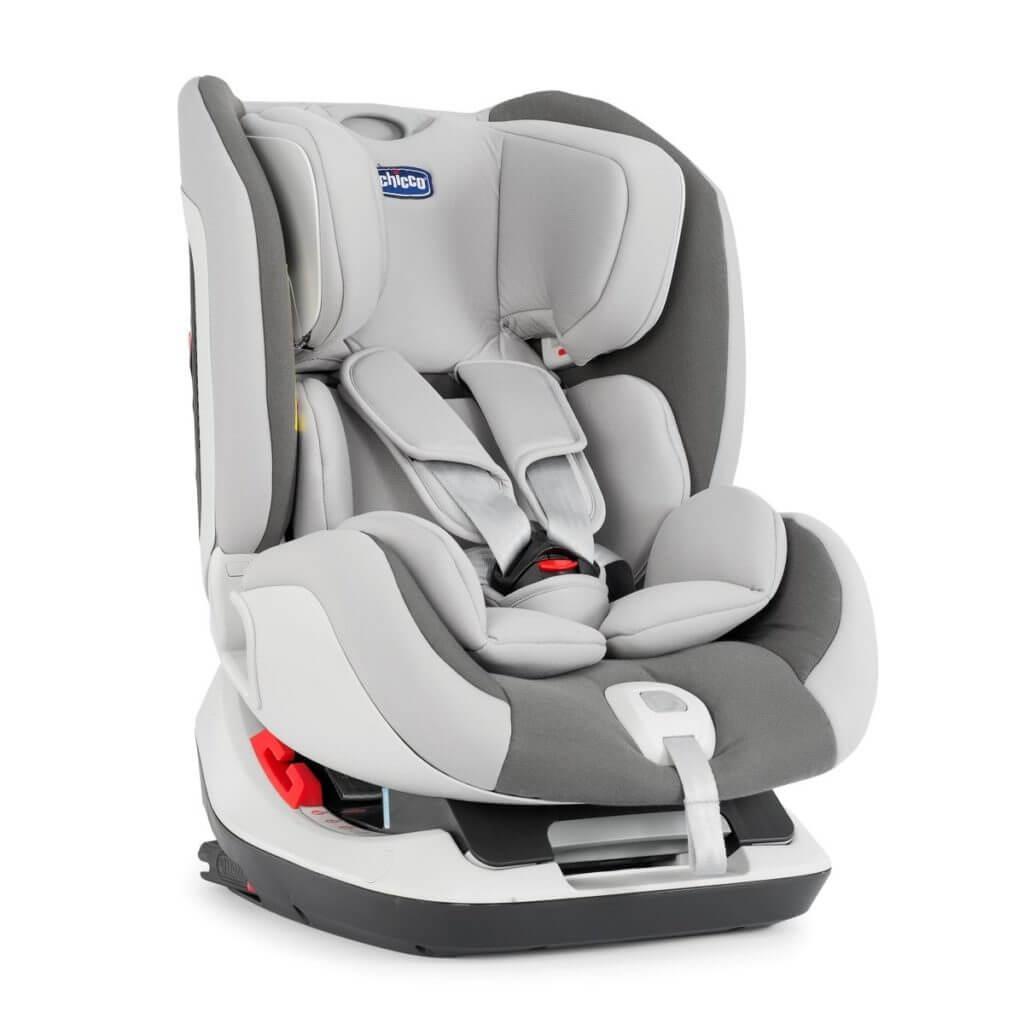 Автокресло Seat Up 012
