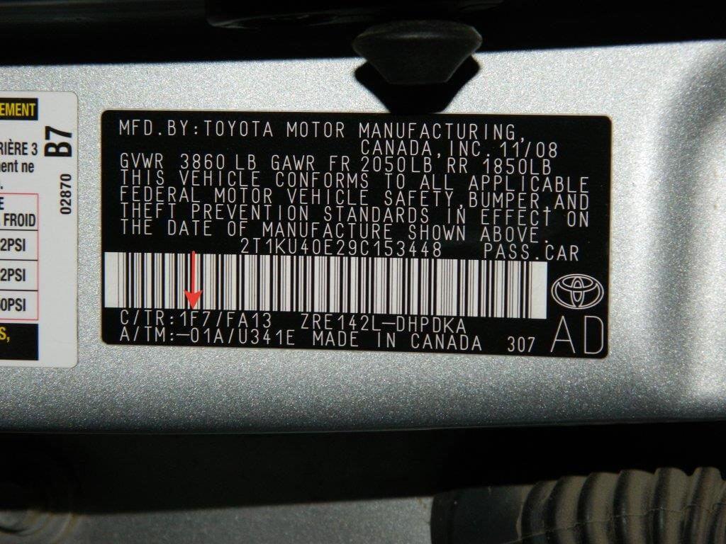 Такая ошибка может привести к перекраске кузова, а это дополнительные затраты и время