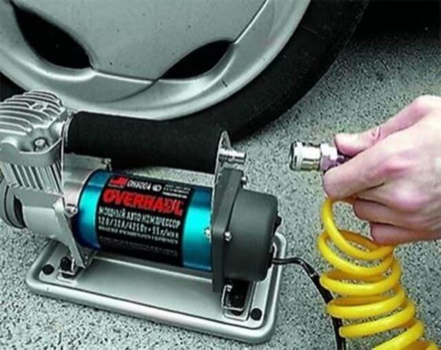 Это прибор, обладающий компактными габаритами, который может быть запитан от прикуривателя автомобиля