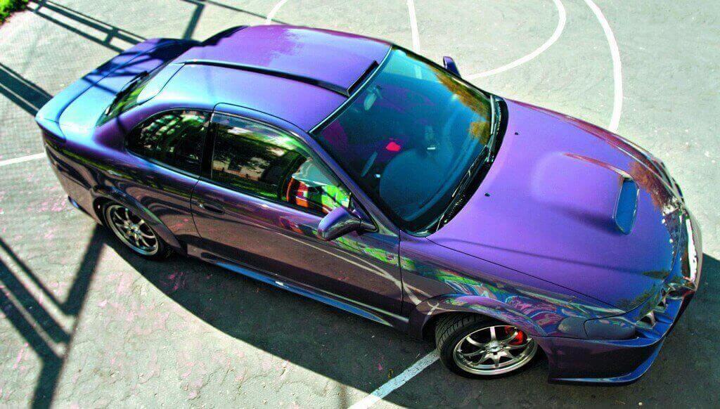 лучшие краски для авто отели Ниме