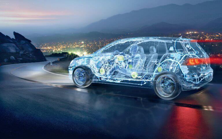 Без проверки технического состояния автомобиля, не рекомендуют его дальнейшее приобретение