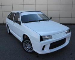 Авто Ваз 2109 тюнинг