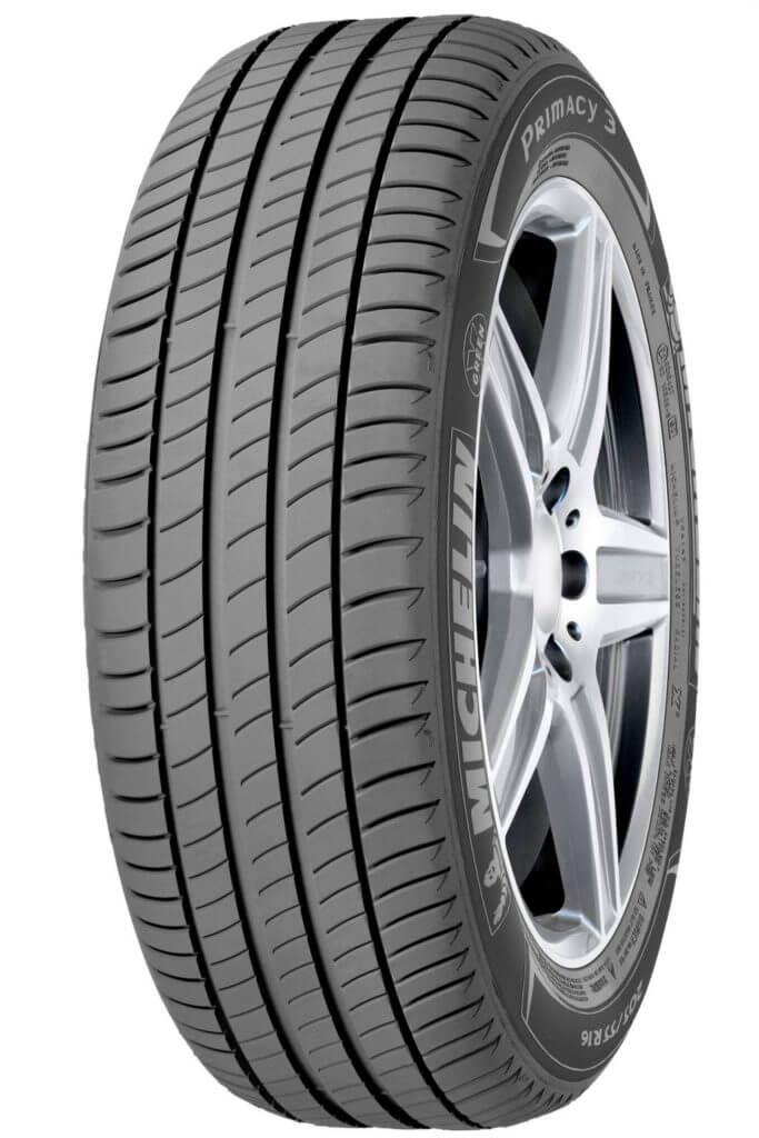 Летняя шина Michelin Primacy 3