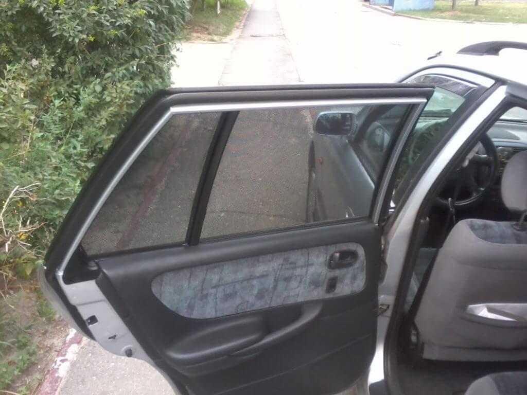 Шторки для автомобильных стекол созданы, прежде всего, для функционала, а не эстетического удовольствия
