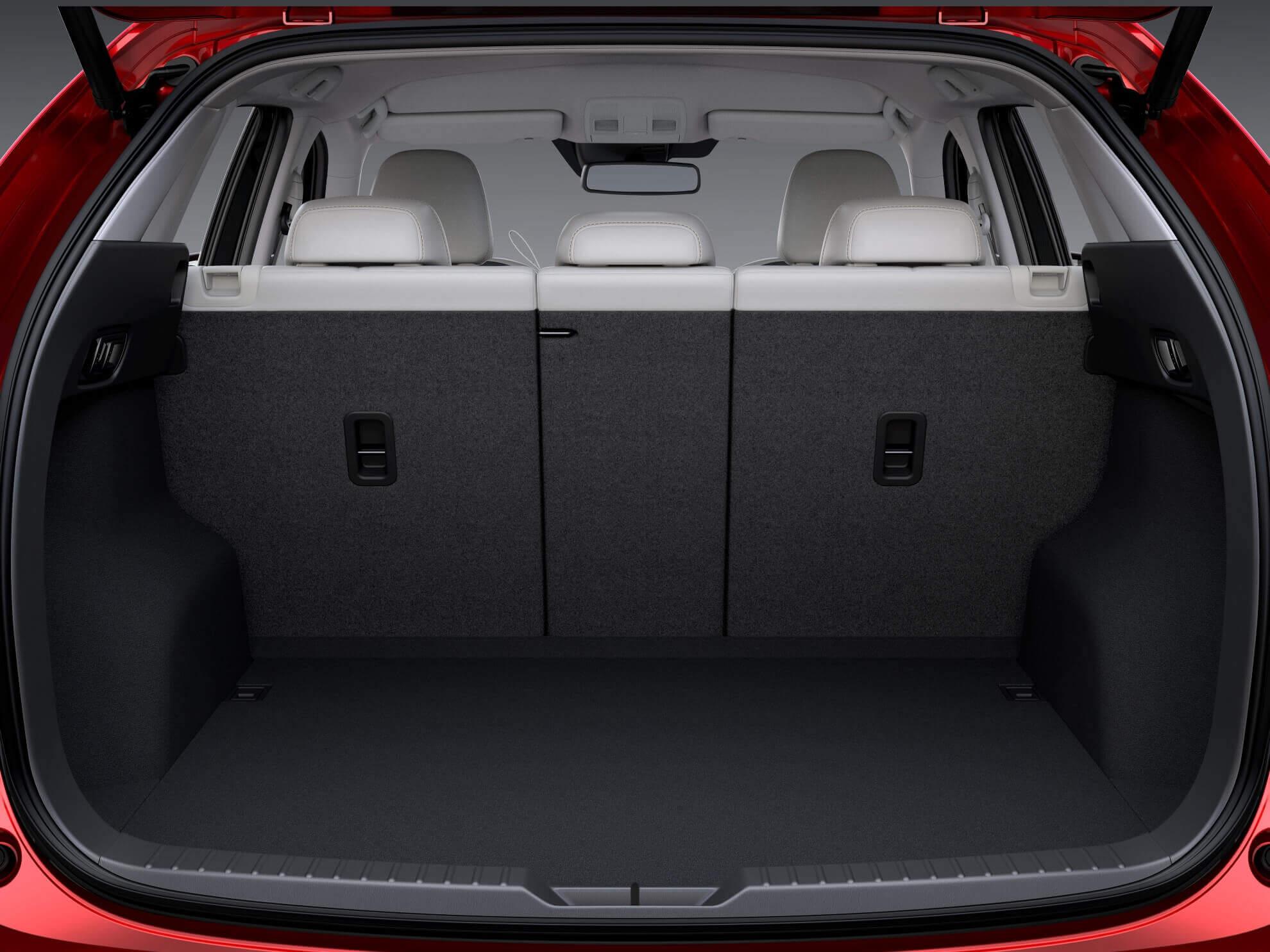 Mazda CX-5 North America 2017