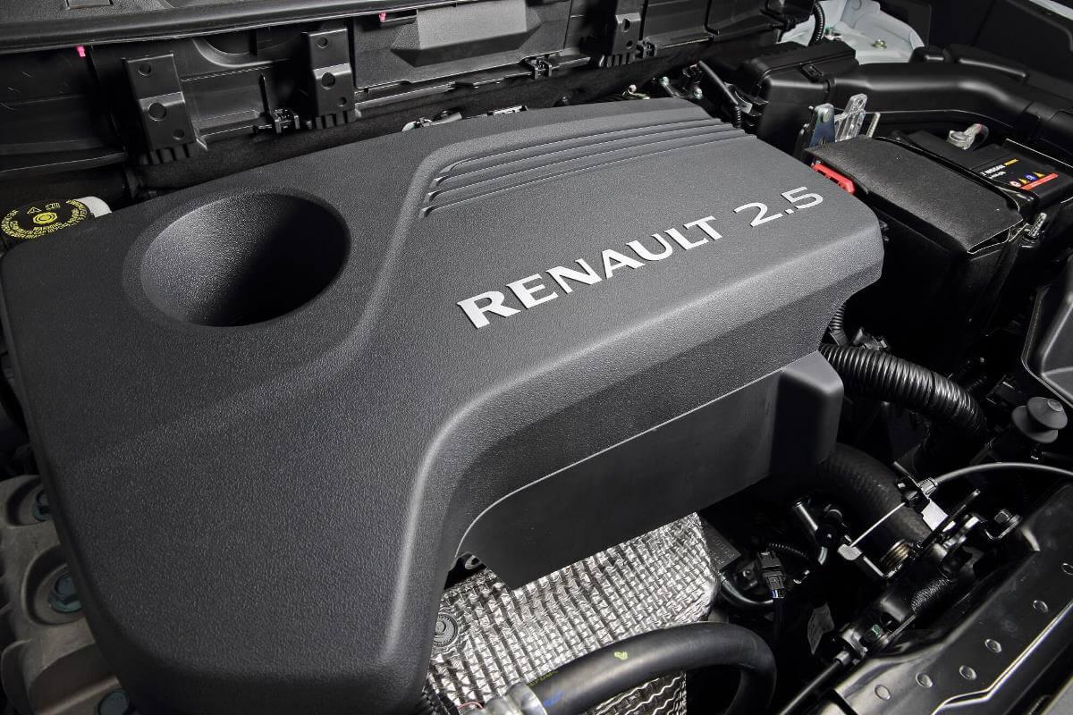 Renault Koleos Worldwide 2016–pr.