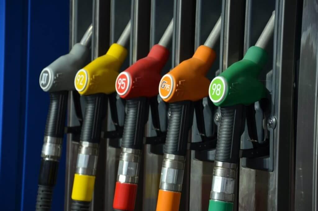 Высокооктановый бензин улучшает динамические характеристики автомобиля