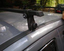 Как выбрать багажник на крышу автомобиля Форд Фокус 2
