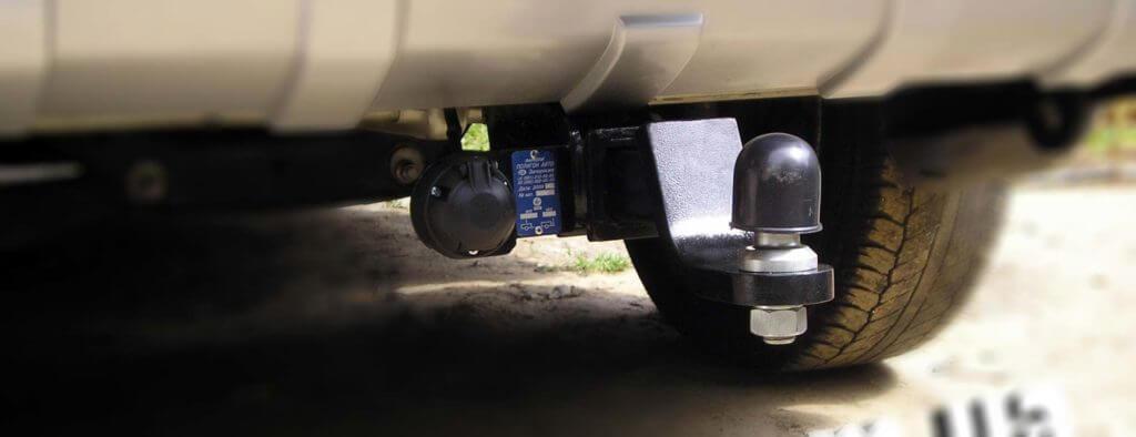Обилие фирм−производителей ТСУ в магазине поставит в тупик даже бывалого автомобилиста