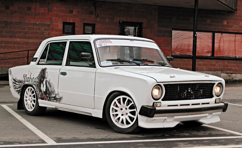 Прогресс не стоит на месте, поэтому на смену одной модели авто приходит другая, более новая и совершенная