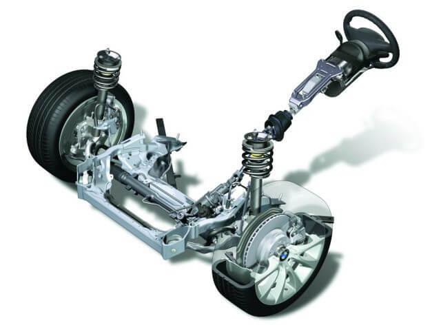 В большинстве современных авто применяются бортовые компьютеры, сами контролирующие управление в ряде случаев, и даже вносящие нужные изменения