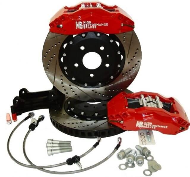 Основным узлом управления автомобилем и сохранения его в безопасности является рабочая тормозная система