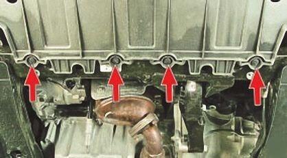 Как снять бампер на Опель Астра J, H и G?