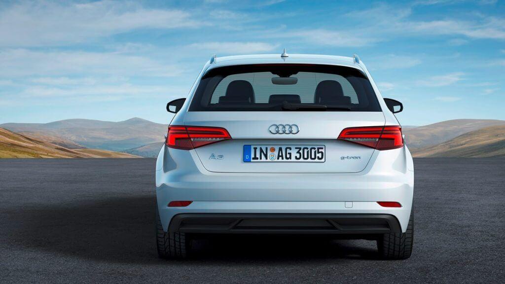 Audi A3 Sportback (8V) '2017