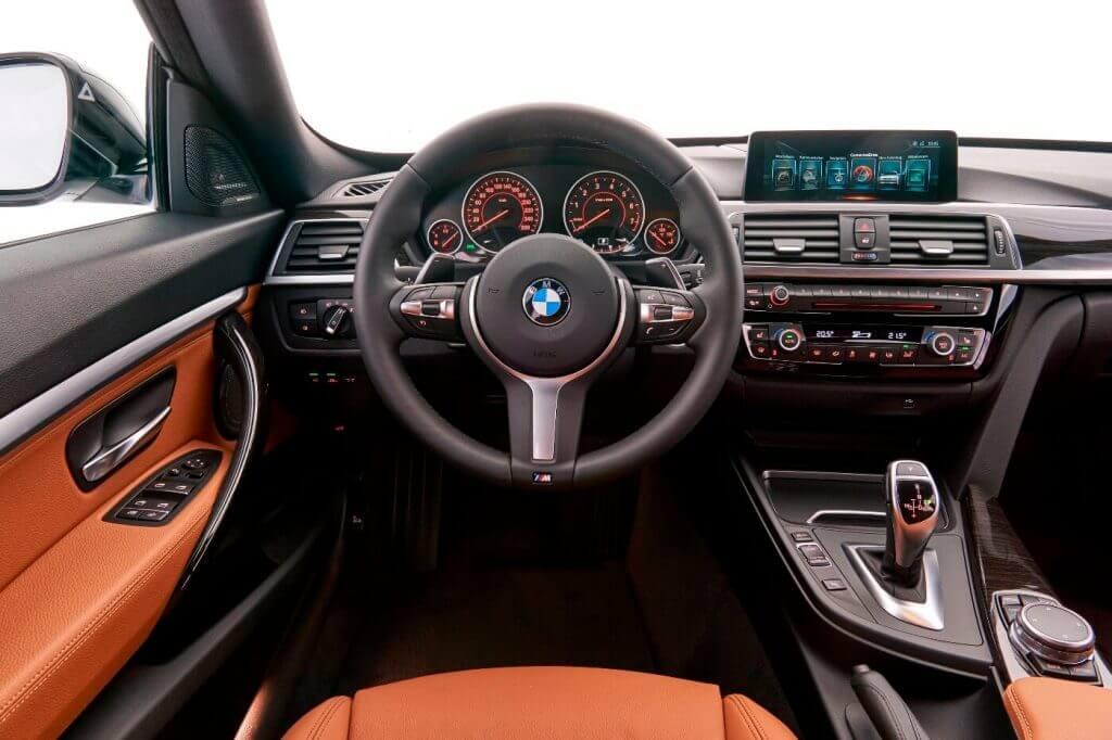 BMW 3-SERIES 2017-2018 ГОДА: характеристики, комплектация, цена, отзывы