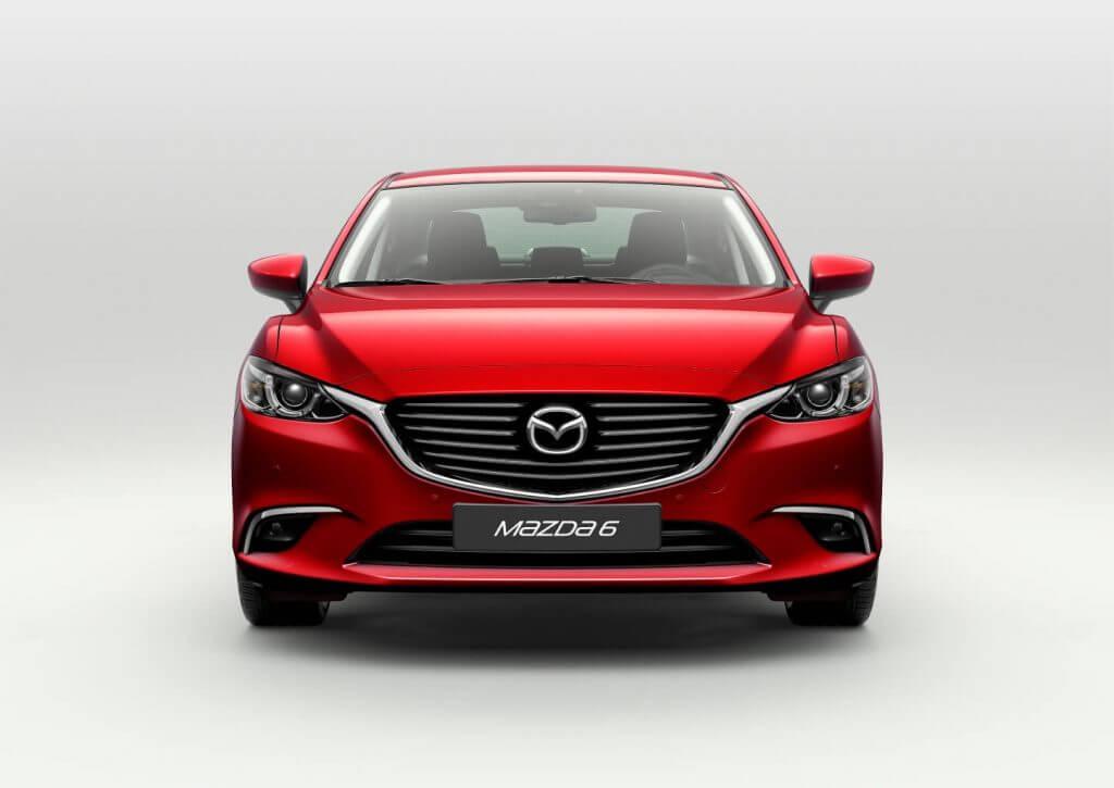 Mazda6 Sedan '2017